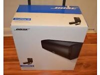 BOSE Cinemate 15 home cinema NEW