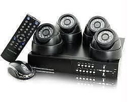 Bedi Computers Call 0  CCTV  Camera Repair Bella Vista The Hills District Preview