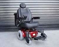 Heartway HP6S Electric Wheelchair/Scooter For Sale