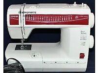 TOYOTA ES121 SEWING MACHINE