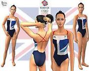 Team GB Swimwear