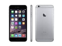 Apple iPhone 6 16GB Space Grey Vodafone Smartphone With Original Box