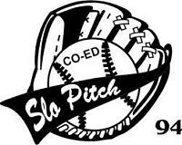 Players Needed For Co-Ed Slo Pitch!!