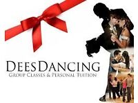 ballroom and latin dance school for adults