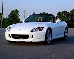 Looking for 2000-2005 Honda S2000