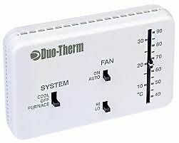 furnace thermostat wiring diagram new dometic duo therm duo therm heat cool furnace ... duo therm rv furnace thermostat wiring diagram
