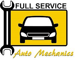 Complete automotive repairs