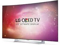 55'' LG OLED 4K SMART LED 3D HDR TV.OLED55EG910. WEBOS . OLED TOP SPEC TVS. FREE DELIVERY/SETUP