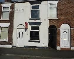 2 double bed house to let