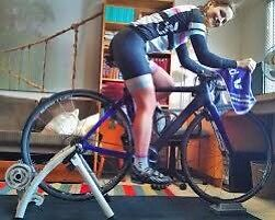 Indoor Bike training system - Giant Cycletron