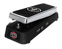 BBE wah pedal