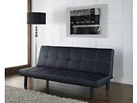 Sofa for Sale (Oregon Faux Leather )