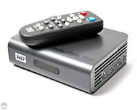 Western Digital WD HD TV Media Player