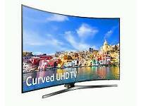 Samsung 65 4K Ultra Uhd Curved Smart Led Tv Latest Spec Top Features