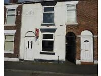2 Bed furnished Mid Terraced House for Rent