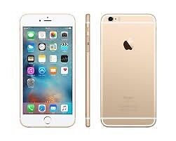 Wanted/Recherché: New/Sealed iPhone 6S Plus 64GB