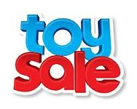 General Labourers and Cashiers Needed For Toy sale in Hamilton!