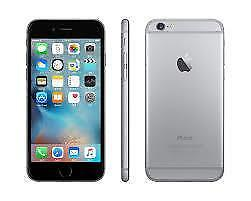 iPhone 6 64GB space grey UNLOCKED ( including Freedom / Chatr ) 10/10 condition $250 FIRM