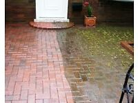 Ajc services driveway cleaning