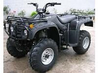 250cc agricultural quad 2014 model offers