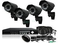 CCTV CAMERA TVL CVI SYSTEM