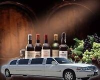 Limousine night out last min booking  416-407-7355