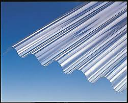 Wanted ; Clear corrugated  roof sheeting Penguin Central Coast Preview