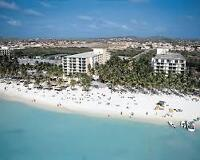 ARUBA- HOLIDAY INN ARUBA RESORT, ALL INCLUSIVE