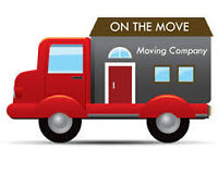 AM/PM Moving ready to move you with the lowest rate