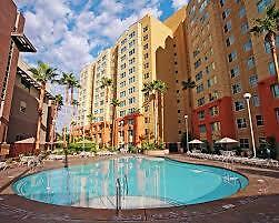 TIMESHARE IN LAS VEGAS