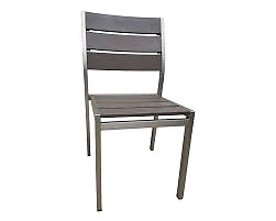 ISO PATIO CHAIRS