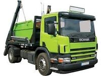SKIP HIRE SERVICE FOR LONDON
