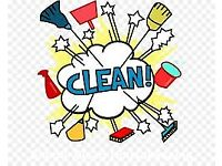 House Cleaner available Andersonstown Area.