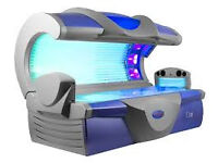 3 X TOP OF THE RANGE ULTRASUN Q20 SUNBEDS FOR SALE IN PERFECT WORKING CONDITION