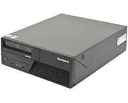 Lenovo MT M5536 A65ThinkCentre M90p - SFF - Core i5 650 3.2 GHz - 8 GB - 320GB