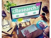 Participate in Paid Online Research