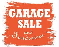 Aspire Muskoka's First Annual Garage Sale and Fundraiser