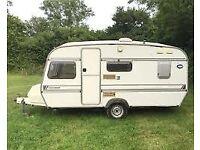 caravan wanted