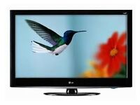 "40"" lg lcd tv freeview full hd can deliver"