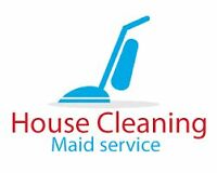 DETAILED HOUSE CLEANING! AVAILABLE THURSDAY, FRIDAY & SATURDAY