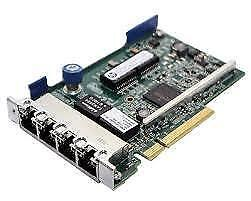 634026-001  FLEXFABRIC 10GB 2-PORT 554FLR-SFP NETWORK ADAPTER
