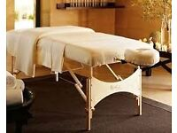 Deep tissue/swedish massage/Back pain treatment/Proffesional mobile massage at comfort of your home