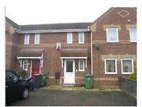 1 bed house to let, Kings Lynn, Monntgomery Way.