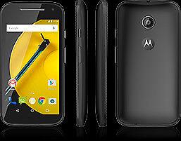 Motorola Moto E (2nd Gen) 4G LTE 8GB Unlocked