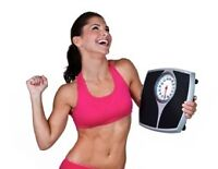 Stop! Lose Weight the Right Way! AFFORDABLE and EFFECTIVE!