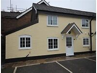 One bedroom character cottage for rent – unfurnished (but there is furnished option) North Horsham
