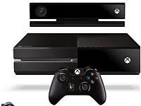 Xbox one swap for Nintendo switch