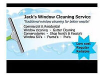 Jacks Window Cleaning Services