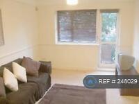 1 bedroom flat in Burnham Estate, London, E2 (1 bed)