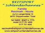 Reitsport Schlenderhannes